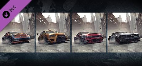 GRID 2 - Drift Pack