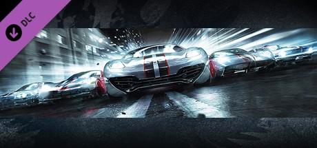 GRID 2 - Car Unlock Pack