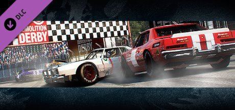 GRID 2 - Demolition Derby Pack on Steam