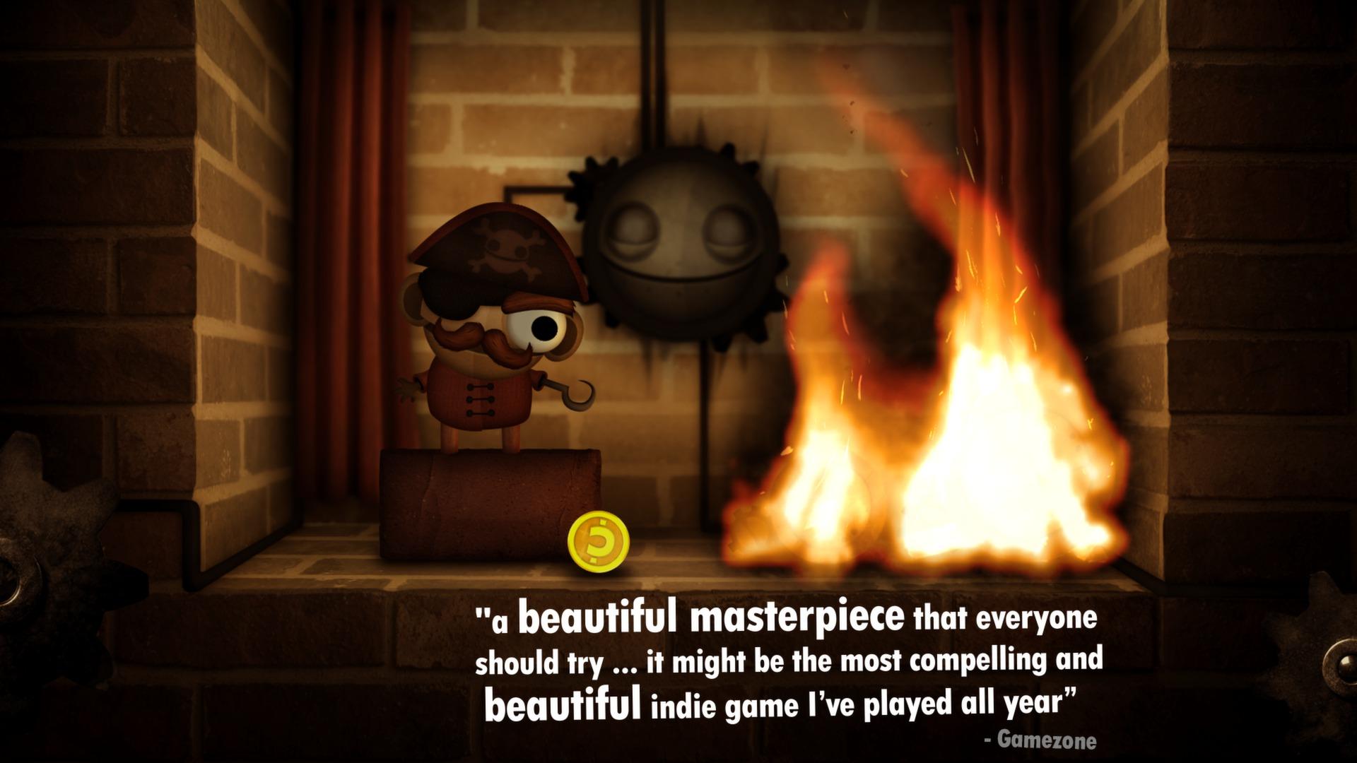 Little Inferno screenshot