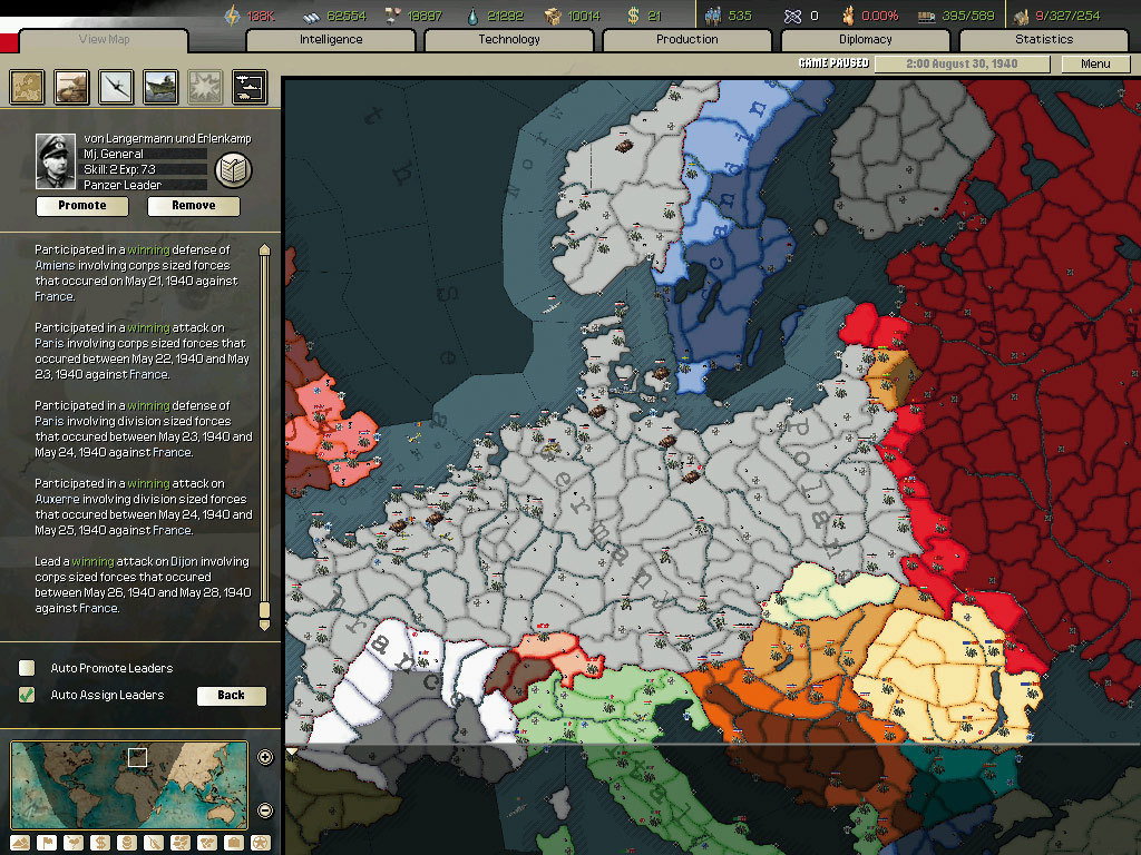 Hearts of Iron 3 Cheats, Codes, Hints and Walkthroughs for PC Games.
