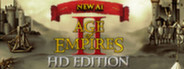 Age of Empires Legacy Bundle Including The Forgotten