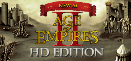 Age of Empires II has been re-imagined in high definition with new  features, trading cards, improved AI, workshop support, multiplayer, ...