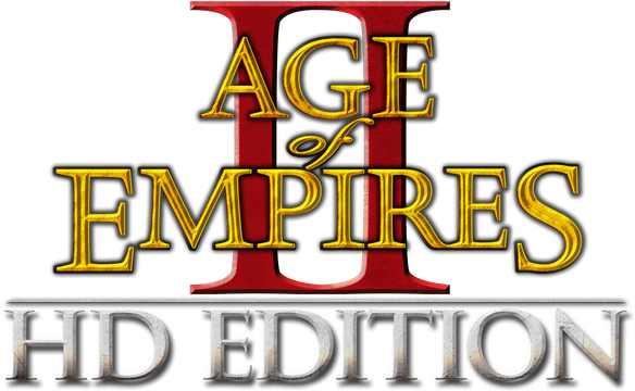 Age of Empires II (2013) logo