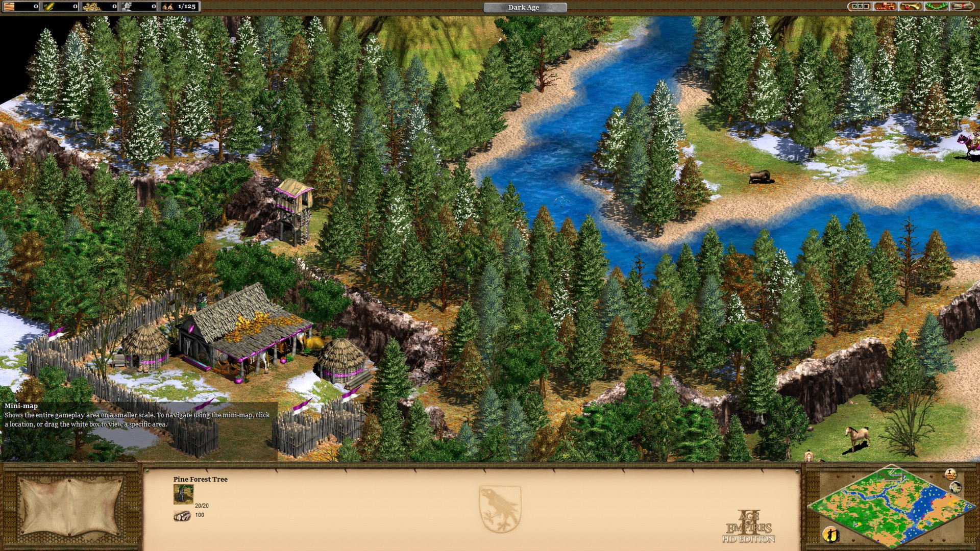 age of empires ii for mac free download full version
