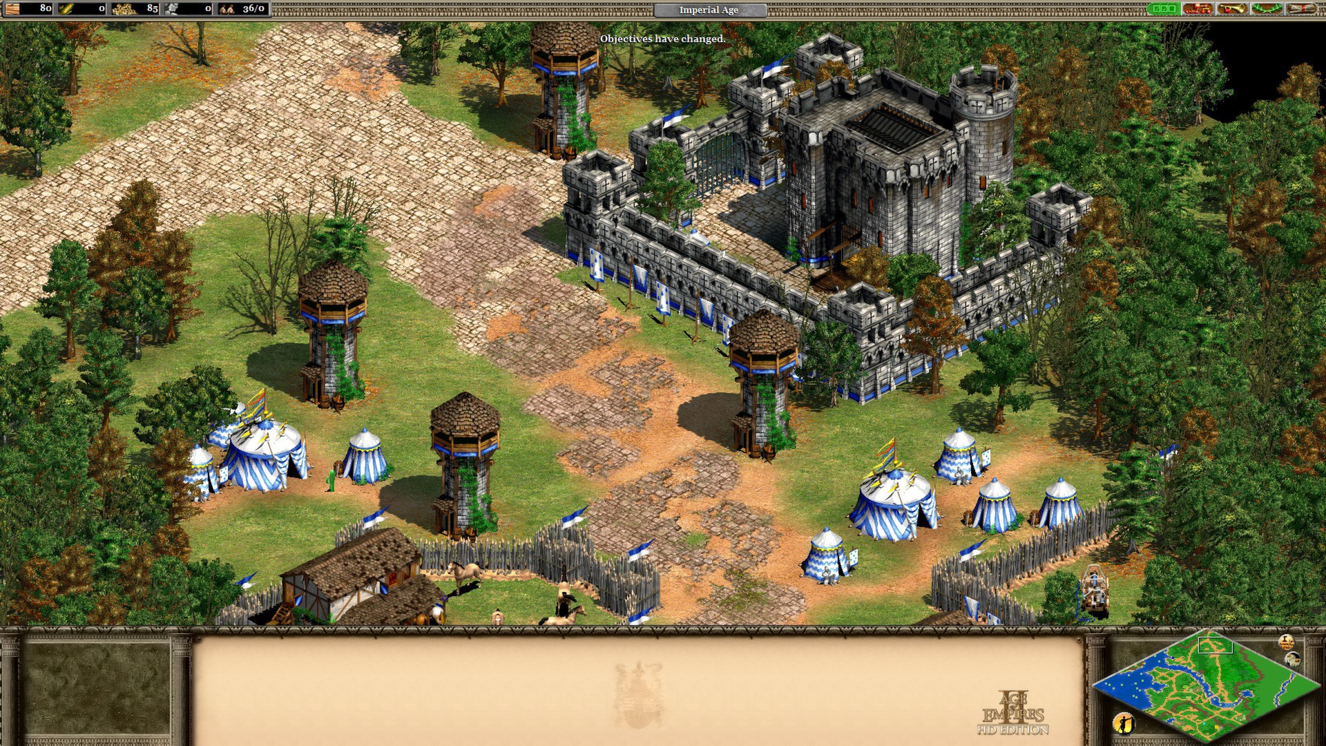 Age Of Empires Ii Hd On Steam High Definition Video Earth To Be Streamed Online