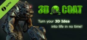 3D Coat Demo