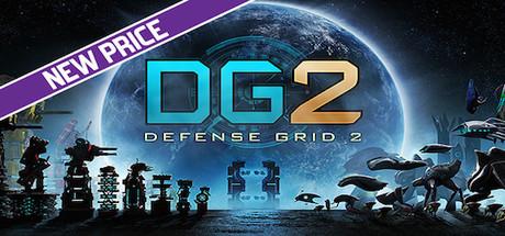 Defense Grid 2 header image
