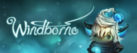 Windborne - 升腾