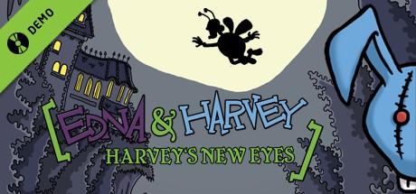 Edna & Harvey: Harvey's New Eyes Demo