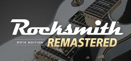 Rocksmith® 2014 Edition - Remastered Thumbnail