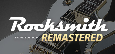 Rocksmith® 2014 Edition - Remastered on Steam