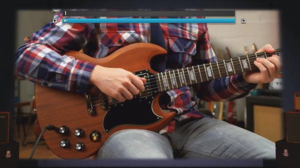 Rocksmith® 2014 Edition - Remastered
