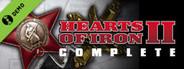 Hearts of Iron II Demo