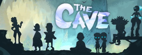 The Cave - 洞穴