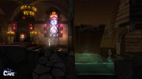 The Cave: Soundtrack (DLC)
