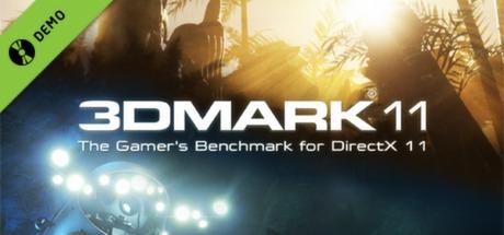 3DMark 11 Demo