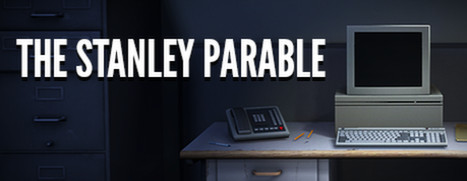 The Stanley Parable - 史丹利的寓言