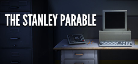 The Stanley Parable on Steam Backlog