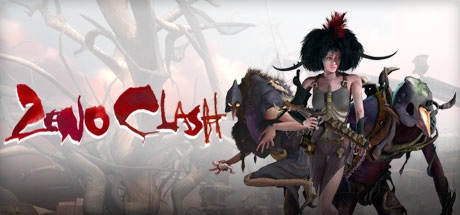 Zeno Clash technical specifications for laptop