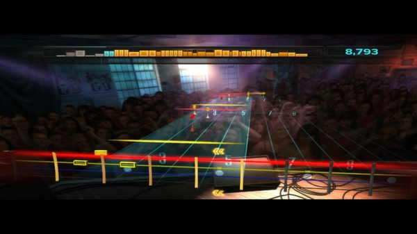 Rocksmith - Rush - Red Barchetta (DLC)