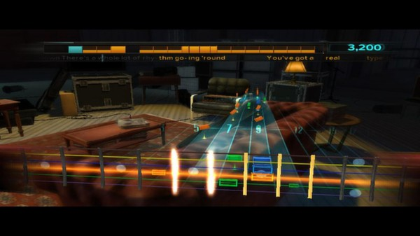 Rocksmith - Parliament - Give Up the Funk (Tear the Roof off Sucker) (DLC)