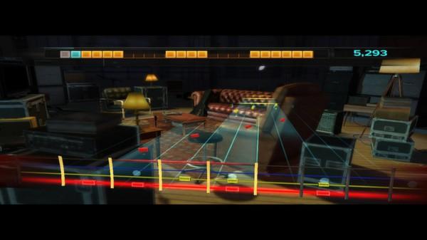 Rocksmith - Chic - Good Times (DLC)