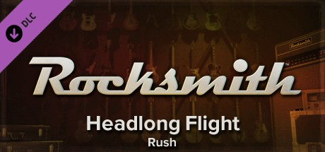 Rocksmith - Rush - Headlong Flight