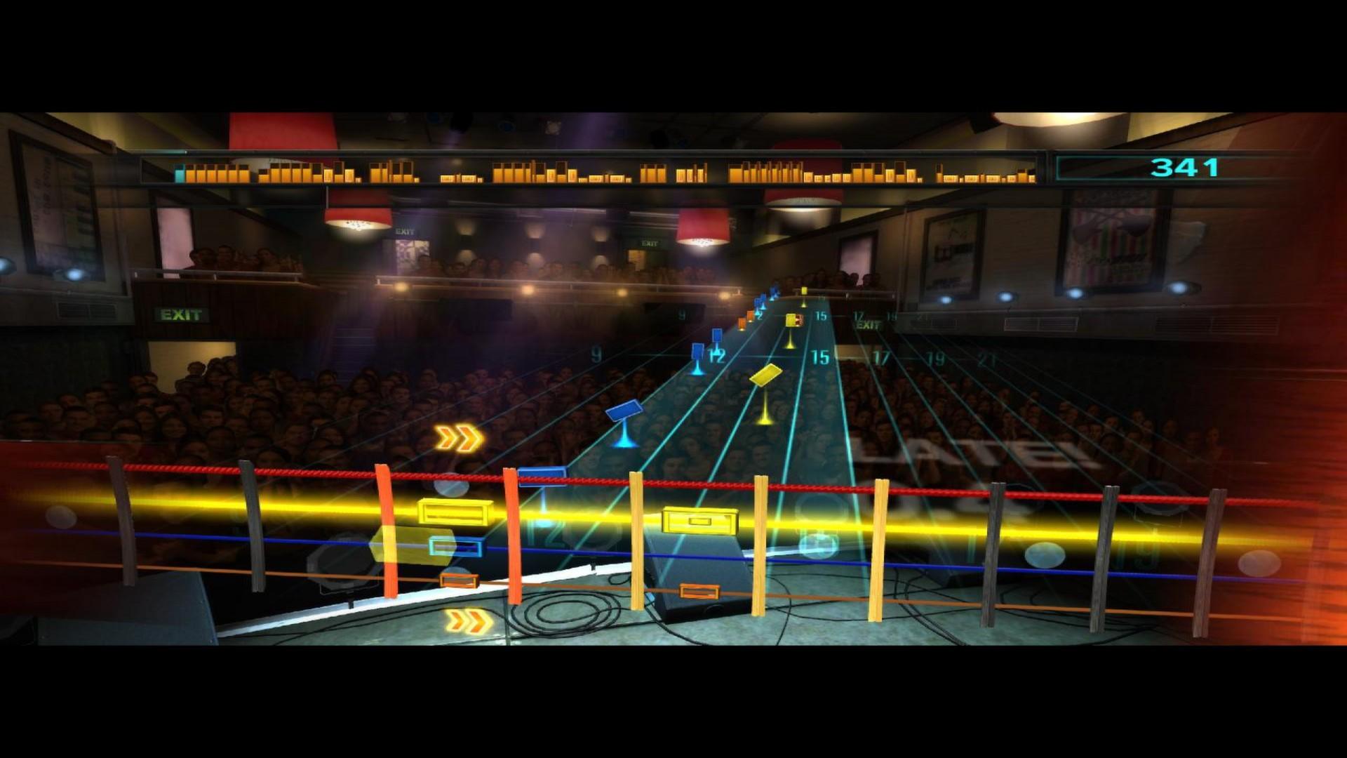 Rocksmith: Rush - Headlong Flight 2012 pc game Img-2