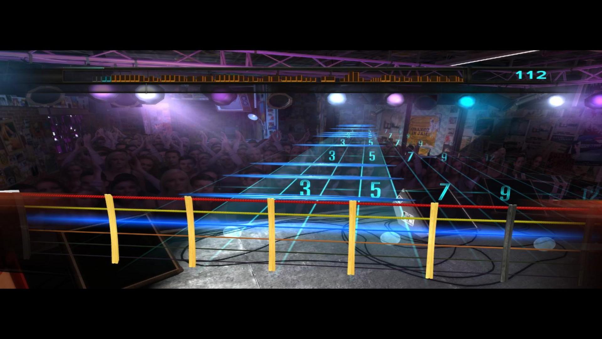 Rocksmith: Rush - Headlong Flight 2012 pc game Img-1