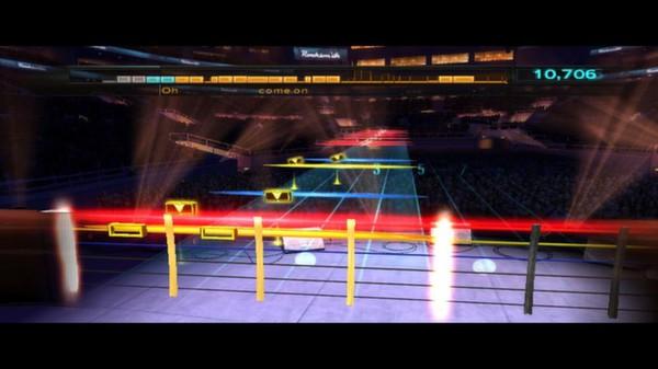 Rocksmith - Pantera - Cowboys From Hell (DLC)