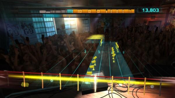 Rocksmith - Foo Fighters - Walk (DLC)