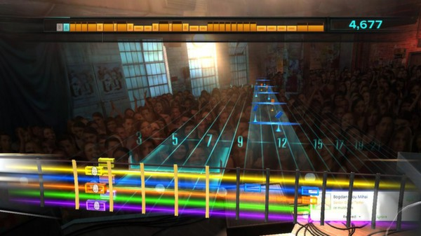 Rocksmith - Foo Fighters - Times Likes These (DLC)
