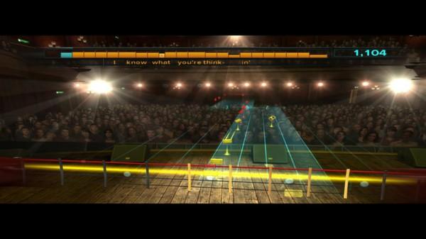 Rocksmith - Foo Fighters - Wheels (DLC)