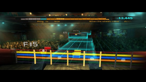 Rocksmith - Foo Fighters - Song Pack (DLC)