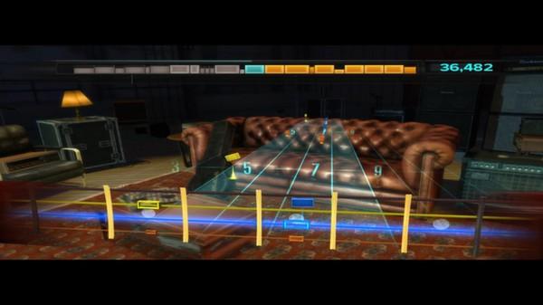 Rocksmith - Santana - Oye Como Va (DLC)