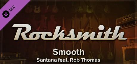 Купить Rocksmith - Santana Feat Rob Thomas - Smooth (DLC)