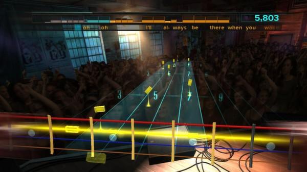 Rocksmith - Blind Melon - No Rain (DLC)