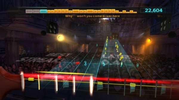 Rocksmith - The Strokes - Juicebox (DLC)