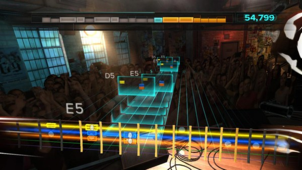 Rocksmith - The Guess Who - American Woman (DLC)