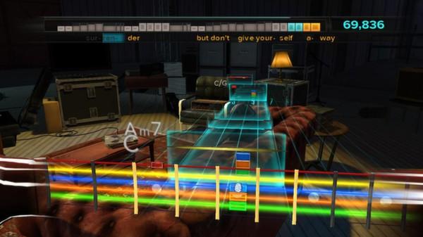 Rocksmith - Cheap Trick - Surrender (DLC)
