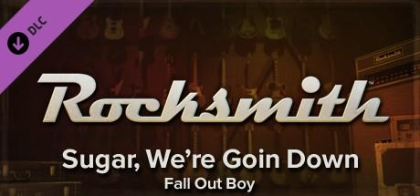 Rocksmith - Fall Out Boy - Sugar, We're Goin Down