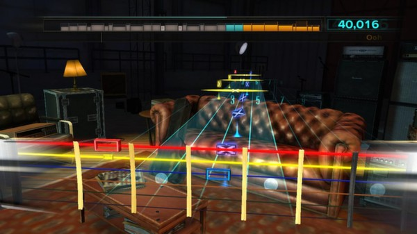 Rocksmith - Fall Out boy - I Don't Care (DLC)