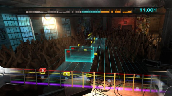 Rocksmith - Ram Jam - Black Betty (DLC)