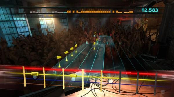 Rocksmith - Ram Jam - Black Betty (DLC)