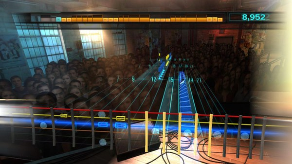 Rocksmith™ - Incubus - Anna Molly (DLC)