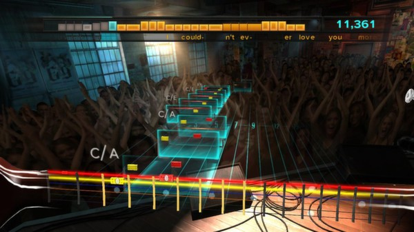 Rocksmith - The Cure Song Pack (DLC)