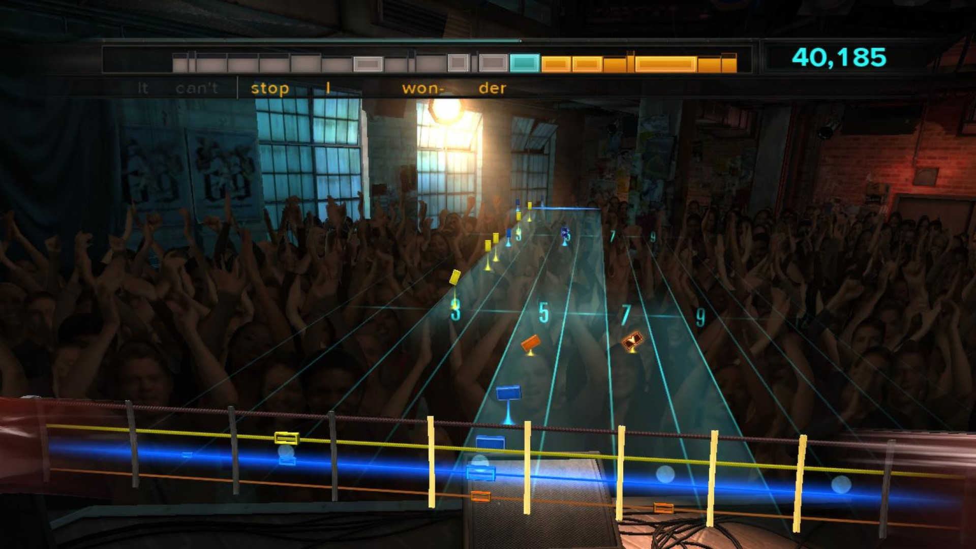 Rocksmith: Creedence Clearwater Revival - Have You Ever Seen the Rain? 2013 pc game Img-2
