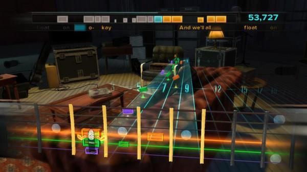 Rocksmith - Modest Mouse - Float On (DLC)