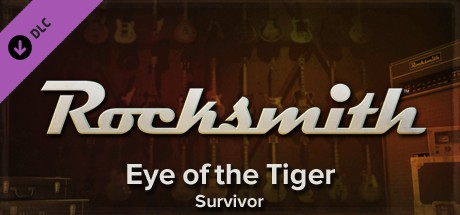 Rocksmith - Survivor - Eye of the Tiger